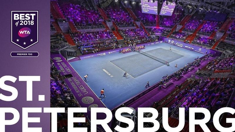 Best Premier 700 of 2018: St. Petersburg