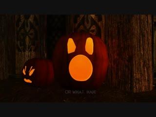 Skyrim - halloween fuck story
