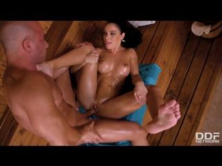 Inna innaki [hd 720, all sex, brunette, foot fetish, feet, legs, big tits, stockings, oil, legs, big ass, soles, new porn 2018]