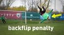 Backflip Penalty / Пенальти-сальто