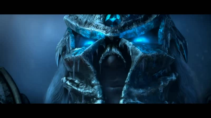 World of Warcraft Тени Аргуса