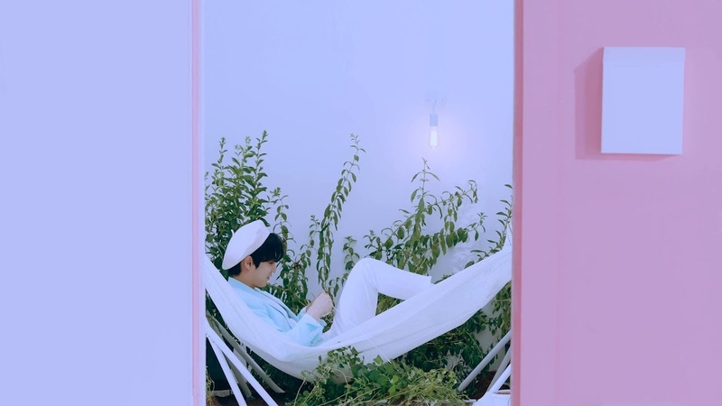 NUEST W - I Dont Care (with Spoonz) MV TEASER JR Ver.