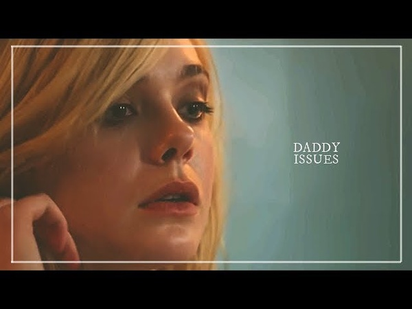 Charlie stoker elle fanning daddy issues