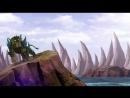 Динофроз 19 Хранитель озера Dinofroz 2012