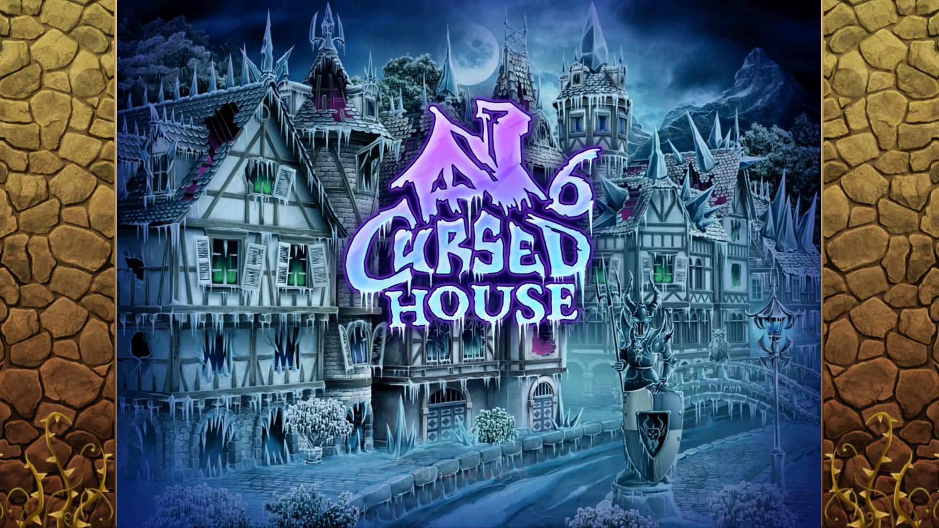 Проклятый дом 6 | Cursed House 6 (En)