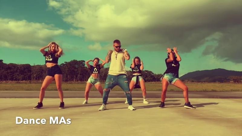 Despacito Dance MAs