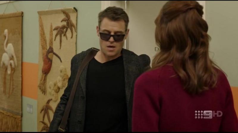 Доктор доктор сезон 2 серия