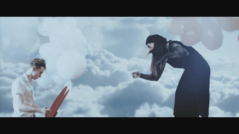 Tripsitter - Metamorphose (OFFICIAL MUSIC VIDEO)