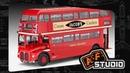 London Bus | Revell | 1:24