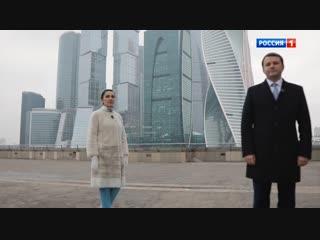 Действующие лица с Наилей Аскер-заде. Максим Орешкин