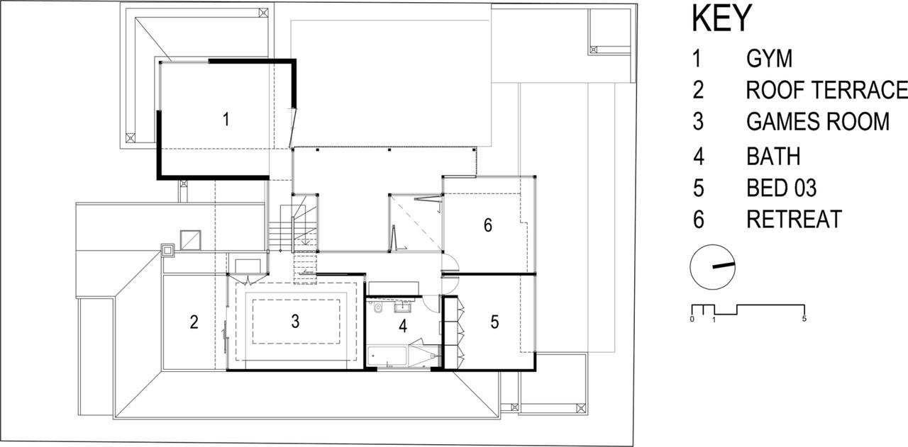 Hope Street Geelong West — Steve Domoney Architecture