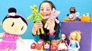 Çizgi filmi Şila eski oyuncaklarından Oyuncak müzesi yapıyor