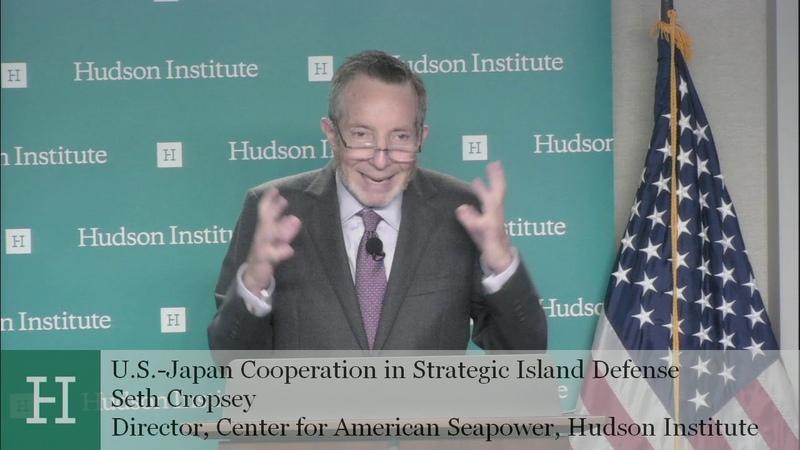 U.S.-Japan Cooperation in Strategic Island Defense