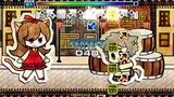 Windmill STEP 3 PUMP IT UP PRIME 2 QUEST ZONE Patch 2.03