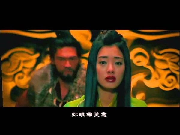 Jay Chou 周杰倫【青花瓷 Blue and White Porcelain】-Official Music Video