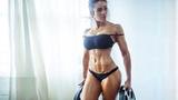 Female Fitness Motivation - Hot Workout Girls