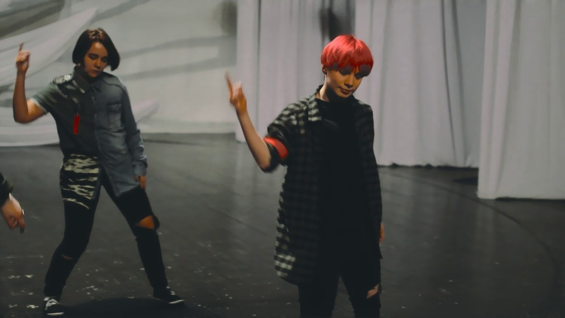 IKON - Killing Me (dance cover by Control.C)