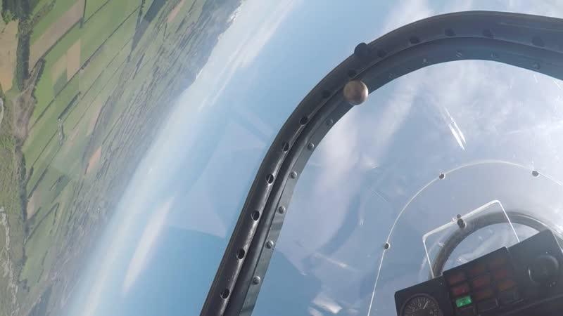 Yak 52 in New Zealand