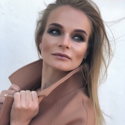 Анастасия Липай