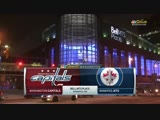 Washington Capitals vs Winnipeg Jets - Nov 14, 2018 - Game Highlights - NHL 2018-19 - НХЛ