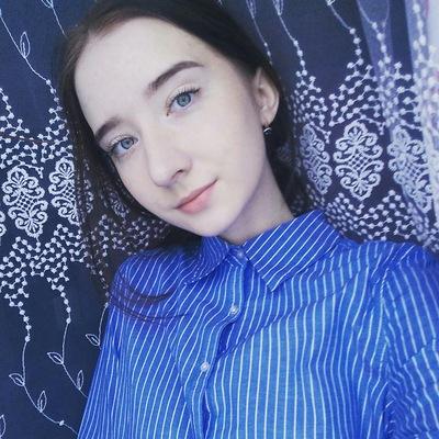 Кристина Зубрицкая