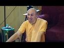 Адхокшаджа прабху семинар часть 1 6 ступеней не устойчивой веры