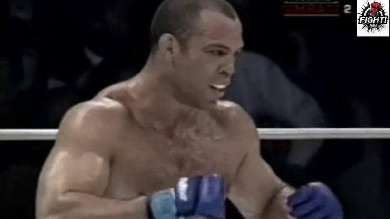 Hidehiko Yoshida vs Wanderlei Silva