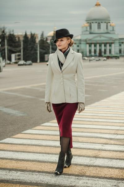 Ангелина Коренева