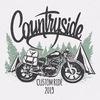 Countryside Custom Ride