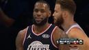 Team LeBron vs Team Giannis 1st Half Highlights | Feb 17, 2019 NBA All Star Game
