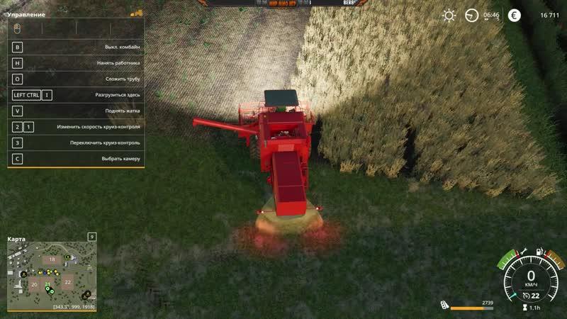 [МИР ММО ИГР] Сумасшедшие деревенщины с пилой решили заработать - Кооператив в Farming Simulator 19 - Ферма года