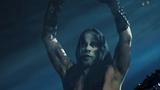 Behemoth live,