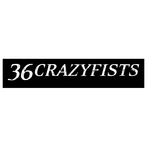 36 Crazyfists - Demo -cover