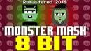 Monster Mash (2018 Remaster) [8 Bit Tribute to Bobby Pickett Halloween] - 8 Bit Universe