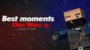Best moments Clan Wars | Block Strike