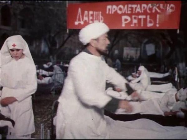Оловли йўллар/ Огненные дороги (14-серия)
