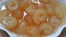 Limon Kabuğu Reçeli Nasıl Yapılır (muhteşem aroması ile mis kokulu limon kabuğu reçeli)