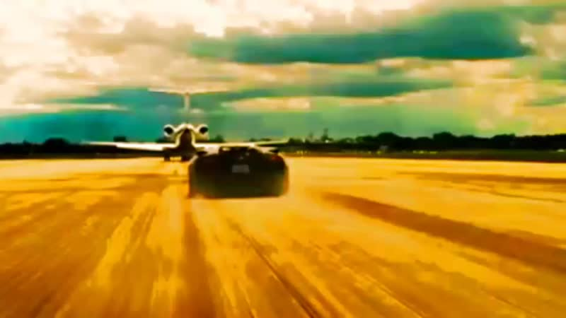 ★«Sonne».~Thomes Paul. (Originally Performed By Rammstein).★«Перевозчик-2».(★«The Transporter-2»).USA.(2005).HD.
