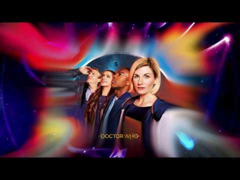 Doctor Who - Aurum Vale