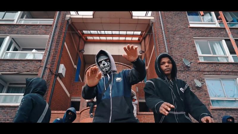 Y.9thStreet YB - Don't Make Sense (Music Video)