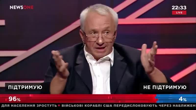 """Новый языковой закон и цены на газ в Украине Украинский формат"""" 12 09 18 Trim"""