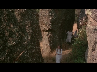 Пикник у Висячей скалы / Picnic at Hanging Rock (1975) Питер Уир / драма, детектив