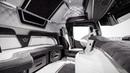 Шедевр Авто Тюнинга: Зерновоз 6000 часов труда и 450 000 евро Merсedes Benz Actros 2663