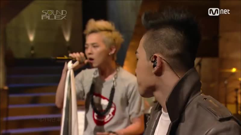 STAR ZOOM IN BIGBANG CAFE