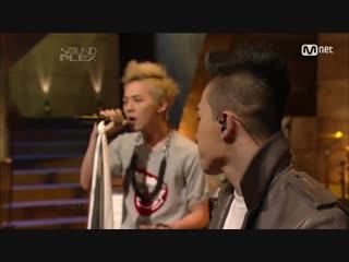 [STAR ZOOM IN] BIGBANG - CAFE