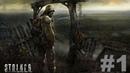 Аномальная зона 1 [S.T.A.L.K.E.R: Тень Чернобыля]