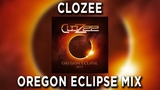 CloZee - Live - Mix @ Oregon Eclipse Festival 2017