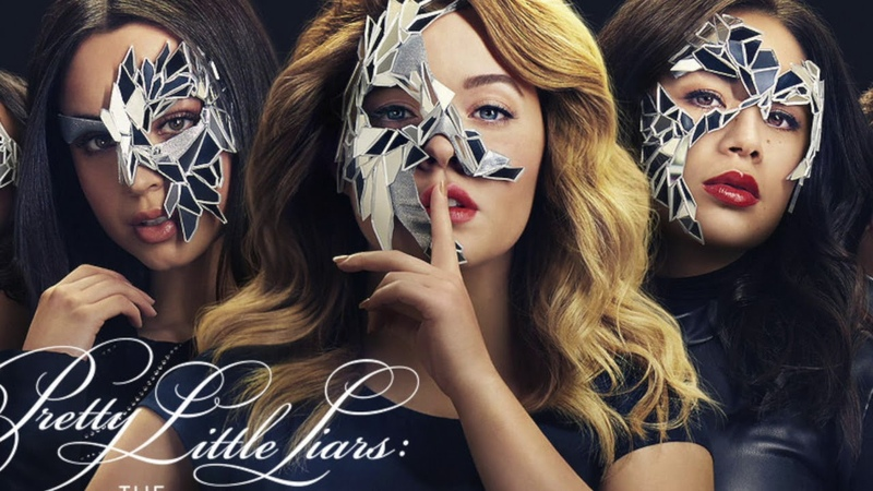 Secret -- Denmark Winter (Re:Imagined) | PLL: The Perfectionists Theme Song