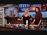 Кулинарное шоу «Разговор со вкусом»с Анной Семенович (Телеканал