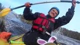 Duck kayaking (2018, Дорошин Михаил)